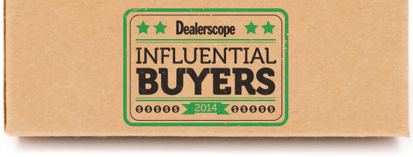 It's Time for the annual Dealerscope 40 Under 40