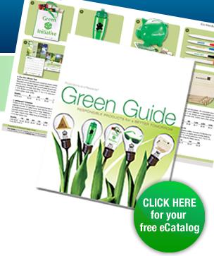 Green Guide - Click Here for Sample eCatalog