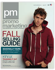Promo Marketing Magazine
